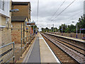 TL2938 : Ashwell & Morden Station, Cambs by Christine Matthews