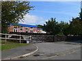 SJ3174 : Bishop Wilson Primary School, Burton by Eirian Evans