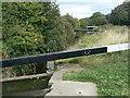 SE3800 : Elsecar Canal basin by Alan Murray-Rust