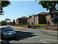 SP1191 : Moor End Lane, Erdington, Birmingham. by Alan Spencer