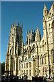 SE6052 : York Minster : Week 39
