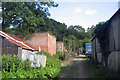 TQ7434 : Furnace Oasts, Bedgebury Road, Goudhurst, Kent by Oast House Archive