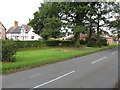 SJ6980 : Litley Farm by Peter Whatley