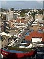 SX9164 : Union Street, Torquay : Week 41