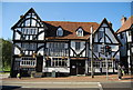 TQ5946 : The Chequers Inn, High St by N Chadwick