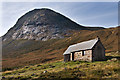 NN9895 : Corrour Bothy : Week 42