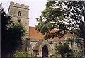 SU6894 : St Leonard, Watlington by Michael FORD