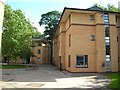 SE6250 : Derwent and Langwith E &amp; F blocks by DS Pugh