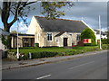 SX5353 : St Matthews Church Elburton by Rod Allday