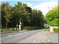 SX5254 : Merafield Road by Rod Allday
