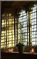 TR0063 : South window in St. Peter's church, Oare : Week 43 winner