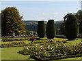 SX0863 : Gardens at Lanhydrock House by Amanda King