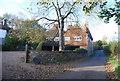 TQ6054 : Barton's Oast, Sheet Hill by N Chadwick