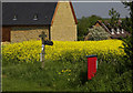SP9953 : Stevington Village by Cameraman