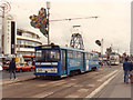 SD3033 : Tram 642 at the Pleasure Beach by Keith Edkins