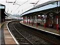 NY5129 : Penrith Railway Station : Week 45