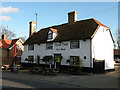 TL5348 : The Three Tuns, Great Abington by Keith Edkins