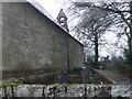 R6382 : St Cronan's church, Tuamgraney by Eirian Evans