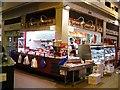 NZ2464 : Richard Campbell - Grainger Market by Mac McCarron