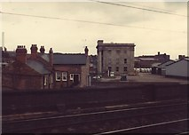 SP0787 : Curzon Street Station, Birmingham by Michael Westley