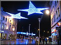 ST1876 : Starry, starry night : Week 49