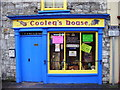 R1388 : Cooley's House, Ennistymon by Eirian Evans