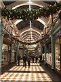 SP0787 : Christmas in the Great Western Arcade : Week 49