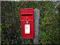 J5181 : Postbox, Bangor by Rossographer