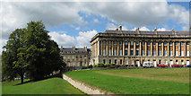 ST7465 : Royal Crescent (Part 1 of 4) by Oast House Archive