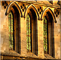 TA1828 : Hedon Church Windows : Week 51