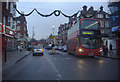 TQ2587 : Golders Green Road by David Howard