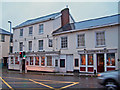 SX9392 : The Heavitree public house by Richard Dorrell