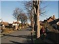 TQ3702 : Dean Court Road by Paul Gillett