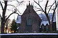 SD8013 : Christ Church, Walmersley by Bill Boaden