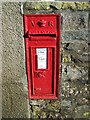 ST5861 : Postbox, New Town by Maigheach-gheal