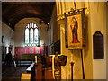 SU7886 : St Mary the Virgin, Hambleden by Colin Smith
