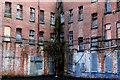 J3373 : Ewart's Building, Belfast (5) : Week 5