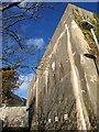 SX4553 : Electricity substation, Richmond Walk : Week 5