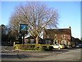 SP8811 : The Bell (formerly The Duck In), Aston Clinton by canalandriversidepubs co uk