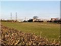 SD7509 : Rothwell Fold Farm by David Dixon
