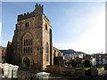 TQ8209 : St Clements Church, Hastings, East Sussex by Oast House Archive