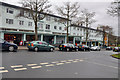 SX4659 : Honicknowle Green shops and flats - Plymouth by Mick Lobb