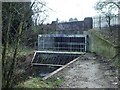 SP1392 : Road bridge / river culvert, Eachelhurst Road by Michael Westley