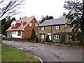 SD7610 : Knowsley Road by David Dixon
