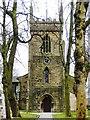 SD7610 : The Parish Church by David Dixon