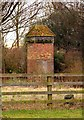 SP6408 : Old dovecote in Worminghall by Steve Daniels