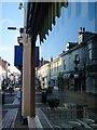 SX9165 : Reflection, St Marychurch : Week 7