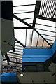 SZ0891 : Roof of the Burlington Arcade : Week 8