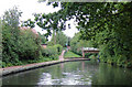 SP0879 : Stratford-upon-Avon Canal near Warstock, Birmingham by Roger  Kidd
