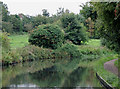 SP0579 : Stratford-upon-Avon Canal near King's Norton, Birmingham by Roger  Kidd